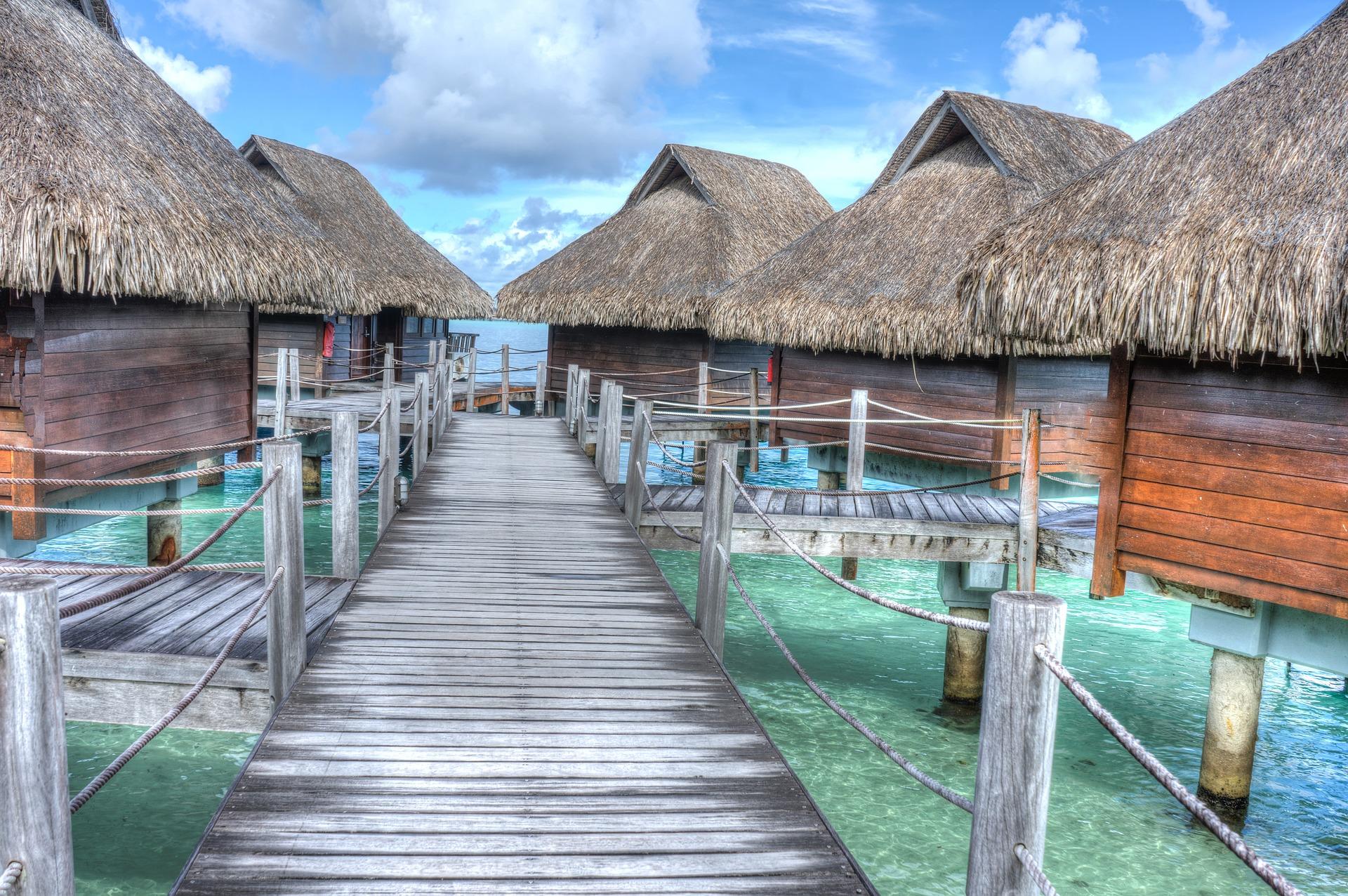 El valor del turismo y el sector hotelero