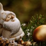 Imagen enanito de navidad